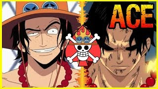 Download PORTGAS D. ACE: His Story & Legacy - One Piece Discussion Video