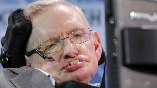 Download Stephen Hawking की मौत की REAL वजह जो किसी ने नहीं बताई   The Real Truth of Stephen Hawking Video
