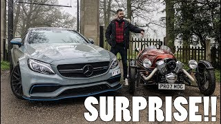Download THE £40,000 SURPRISE CAR w/ JONNY SMITH!! Video