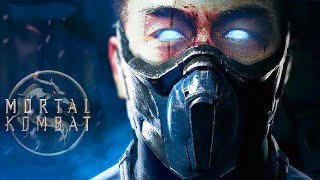 Download Mortal Kombat X Full Movie All Cutscenes 1080p 60FPS - Full Story Video