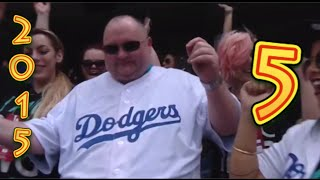 Download Funny Baseball Bloopers of 2015, Volume Five Video