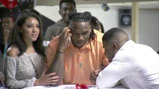 Download Jaylon Smith's phone call with the Dallas Cowboys Video
