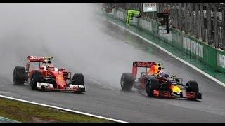 Download The Best Of Max Verstappen Brazil 2016 F1 [HD] Video