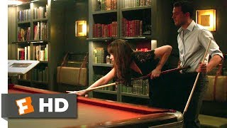 Download Fifty Shades Darker (2017) - A Friendly Wager Scene (5/10) | Movieclips Video