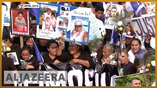 Download 🇳🇮 Fleeing poverty and persecution, Nicaraguans seek better lives   Al Jazeera English Video