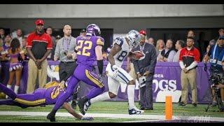 Download Recap Of Dallas Cowboys vs Minnesota Vikings Video