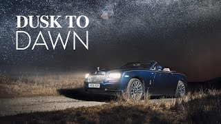 Download Rolls-Royce Dawn: Heavens Above - Carfection (4K) Video