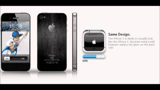 Download iPhone 5 Rumors & iPhone 5 Wishlist (Part 1) Video