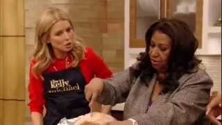Download Aretha Franklin On Kelly Video