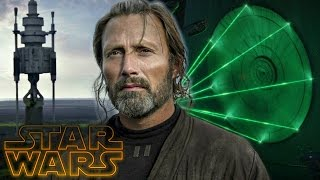 Download Galen Erso: A Star Wars Story Video