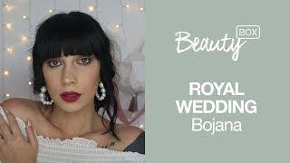 Download Royal Wedding | Look za kraljevsko venčanje | BOJANA Video