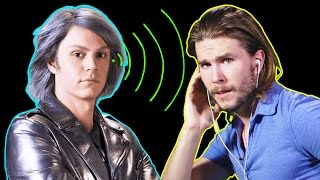 Download How Does QUICKSILVER Listen to Music? (Because Science w/ Kyle Hill) Video