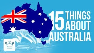 Download 15 Things You Didn't Know About AUSTRALIA Video