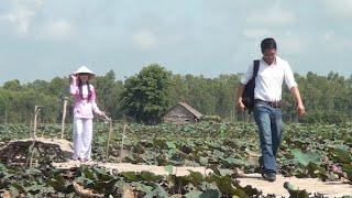 Download Hát Hai Giọng Ngọt Ngào Gây Sốt Cộng Đồng Mạng - Chiều Buồn Nghe Vọng Kim Lang. Video