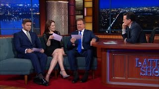Download ″Downton Abbey″ With American Accents Is Bizarre Video