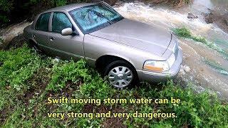 Download Rotator Swift Water Recovery Mercury Mayhem Mercury Sticks the Landing, On The Rocks, In The Wa Video