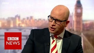 Download Paul Nuttall on becoming new UKIP leader - BBC News Video