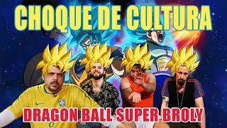 Download CHOQUE DE CULTURA #36: O que é Dragon Ball? Video