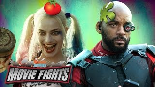 Download Suicide Squad: Rotten or Fresh? - MOVIE FIGHTS!! Video