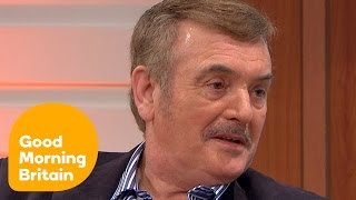 Download Man Discovers He Is The Son Of A Malaysian Sultan | Good Morning Britain Video