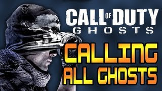 Download CALL OF DUTY GHOSTS SONG 'Calling All Ghosts' TryHardNinja & Miracle of Sound Video