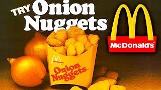 Download 10 Cancelled Mcdonald's Items That People Still Talk About Video