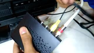 Download Conversor Digital KEO K900 Video