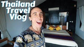 Download Krabi Thailand Travel Vlog - Ko Klang Village - Islanda Hideaway Resort - Southeast Asia Video