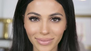 Download My Foundation Routine | Natural Makeup Tutorial | Teni Panosian Video
