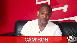 Download Cam'ron on Almost Getting into Fight With Laurence Fishburne Video