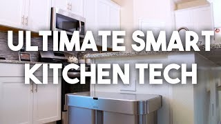 Download Top 5 Ultimate Smart Home Kitchen Tech! Video