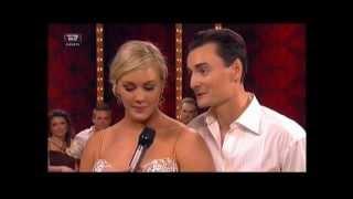 Download Jeanette og Marc danser Rumba (Round 6) Video