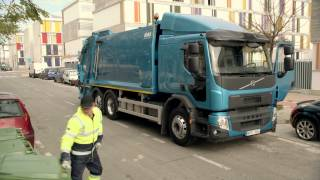 Download Volvo Trucks - The new Volvo FE - Running footage Video
