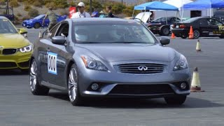 Download Modified Infiniti G37 Coupe - One Take Video