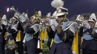 Download Southern University Human Jukebox 2016 Halftime Show vs. ULM Video