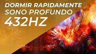 Download MÚSICA PARA SONO PROFUNDO E CURA MILAGROSA 432Hz DORMIR RAPIDAMENTE e RELAXAMENTO PROFUNDO Video