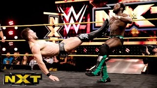 Download Finn Bálor vs. Rich Swann : WWE NXT, March 23, 2016 Video