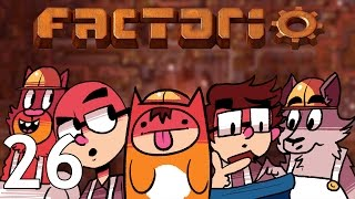 Download Factorio - Season Two - Episode 26 [Expedition] Video