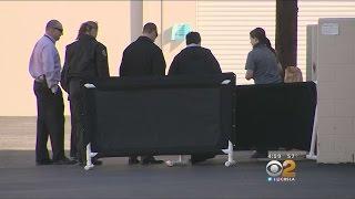 Download Man's Body Dumped In Anaheim Industrial Park Video