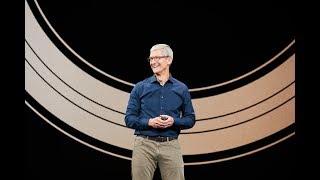 Download September Event 2018 — Apple Video