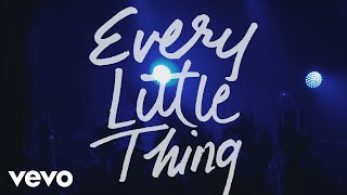 Download Russell Dickerson - Every Little Thing Video