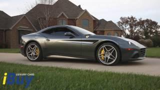 Download 2017 Ferrari California T Handling Speciale Video