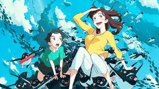 Download Penguin Highway - Australian Premiere at Madman Anime Festival Video