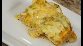 Download Thanksgiving Turkey Leftovers? Make This Turkey Enchilada Casserole by Rockin Robin Video