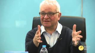 Download ″Believe your own data″ Paul Nurse, Nobel Laureate Video