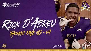 Download Rick D'Abreu Video