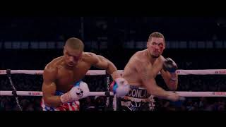 Download Creed - Final Round (1080p) Video