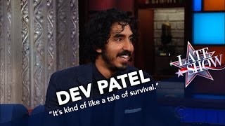 Download An Amazing True Story Inspired Dev Patel's New Movie 'Lion' Video