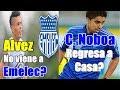 Download 👉Jonathan Alvez No Viene a Emelec? ⚽ Cristian Noboa viene al Capwell? ⚽✔ Video