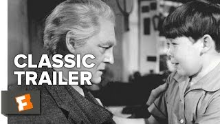 Download On Borrowed Time (1939) Official Trailer - Lionel Barrymore, Cedric Hardwicke Movie HD Video